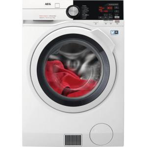 AEG mašina za pranje i sušenje veša L9WBE49W