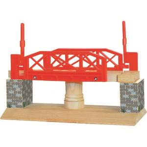 WOODY Rotirajući most 90818