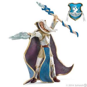 SCHLEICH vitez reda grifona mađioničar 70118