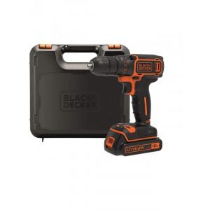 BLACK&DECKER Akumulatorska bušilica odvijač BDCDC18K