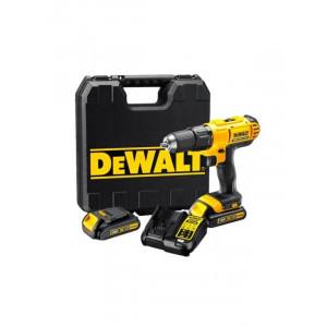 DeWalt Akumulatorska bušilicaodvijaè XR LiIon DCD771C2