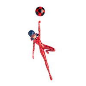 Miraculous akciona figura 19cm  Jump & Flu Ladybug  ass 4050-04891* 3 lag