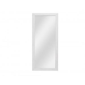 MATIS predsoblje apolon pa3 ogledalo - snežni hrast