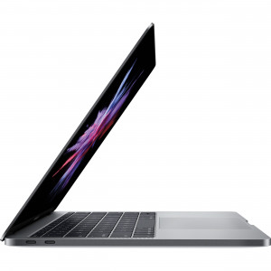 "APPLE laptop MacBook 12"" Retina/DC M3 1.2GHz/8GB/256GB/Intel HD Graphics 615/Space Grey - INT KB MNYF2ZE/A"