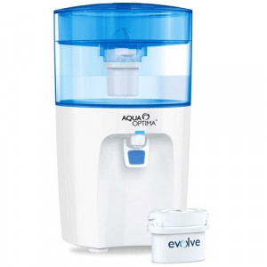 AQUA OPTIMA – uređaj za filtriranje/rashlađivanje vode Corona