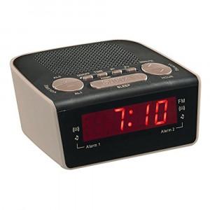 CLIP SONIC radio budilnik AR314G