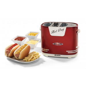 ARIETE Aparat za hot dog AR186