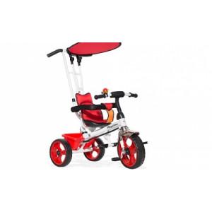 Dečiji tricikl playtime crveni model 409 basic