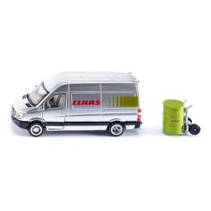 SIKU claas servis vozila 1995