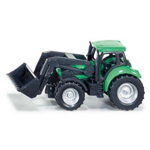 SIKU igračka Traktor/bager Deutz