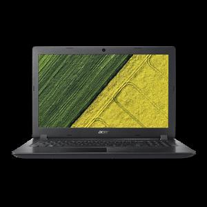 "ACER latptop Aspire A315-51-30QJ 15.6"" FHD Intel Core i3-6006U 2.0GHz 4GB 128GB SSD crni Linux"