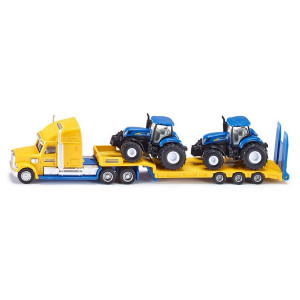 SIKU kamion sa traktorima 1805