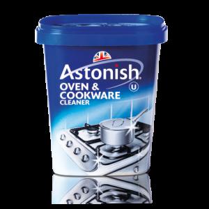 ASTONISH univerzalna pasta za čišćenje 500gr ART000068
