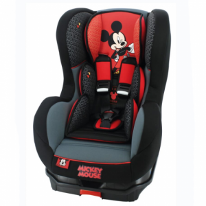NANIA auto sedište Cosmo 0-25kg 0/1 MickeyMouse 394611