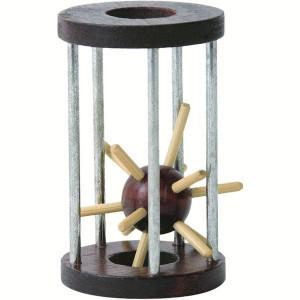 WOODY Mozgalica - Jež u kavezu 90688