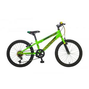 BICIKL BOOSTER TURBO 200 green B200S00184