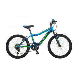 BICIKL BOOSTER PLASMA 200 blue B200S01180