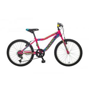 BICIKL BOOSTER PLASMA 200 pink B200S01181