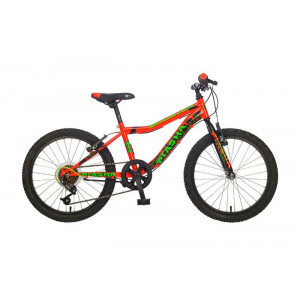 BICIKL BOOSTER PLASMA 200 red B200S01182