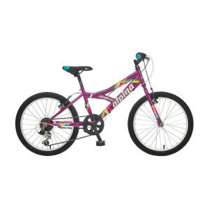 BICIKL ALPINA RAINBOW 20 violet B201S04180