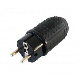 COMMEL utikač sa kontaktom za uzemljenje C290-302