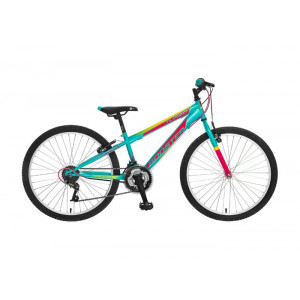 BICIKL BOOSTER TURBO 240 turquoise B240S02182