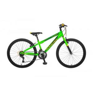 BICIKL BOOSTER TURBO 240 green B240S02186