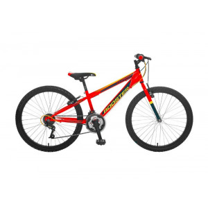 BICIKL BOOSTER TURBO 240 red B240S02187