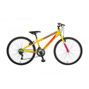 BICIKL BOOSTER TURBO 240 yellow B240S02188