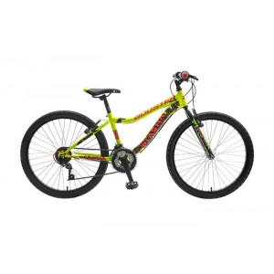 BICIKL BOOSTER PLASMA 240 green B240S03180