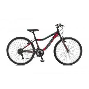 BICIKL BOOSTER PLASMA 240 black-pink B240S03186