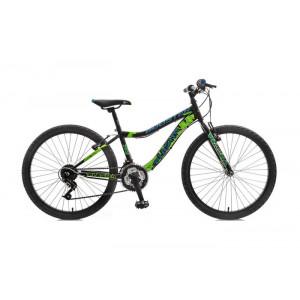 BICIKL BOOSTER PLASMA 240 black-green B240S03187