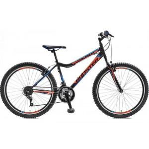 BICIKL BOOSTER GALAXY black B260S06180