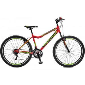 BICIKL BOOSTER GALAXY RED B260S06181