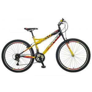 BICIKL ALPINA BUFFALO yellow-black B261S08180