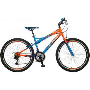 BICIKL ALPINA BUFFALO blue-orange B261S08182