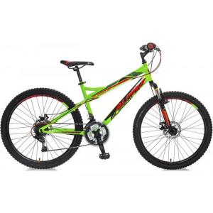 BICIKL ALPINA BUFFALO FS DISK green B261S09182