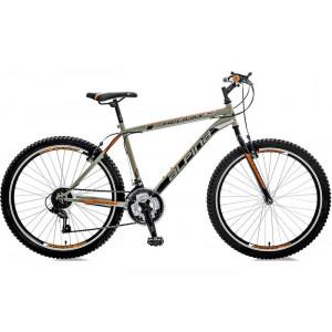 BICIKL ALPINA HELIUM grey B261S10181-XL