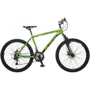 BICIKL ALPINA HELIUM FS DISK green XXL B261S11181