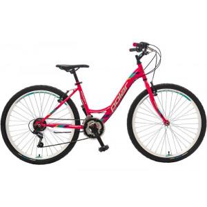 BICIKL POLAR MODESTY 26 pink B262S19191