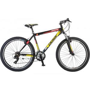 BICIKL POLAR APACHE black-yellow-red B262S47180-L
