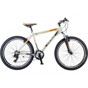 BICIKL POLAR APACHE grey-orange B262S47181-XL