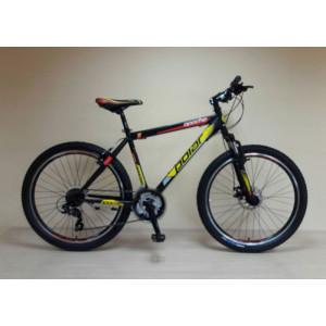 BICIKL POLAR APACHE PREDNJI DISK black-red-yellow B262S48181-L