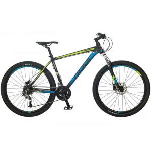 BICIKL POLAR MIRAGE PRO 27,5 black-blue-green B272A44180-XL