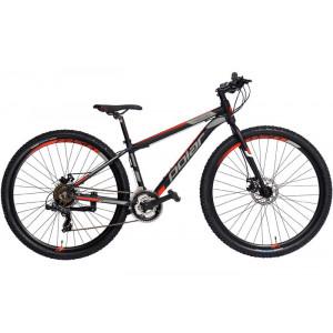 BICIKL POLAR MIRAGE URBAN black-red B292A13192-L