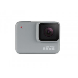 GOPRO akciona kamera HERO7 bela CHDHB-601-FW