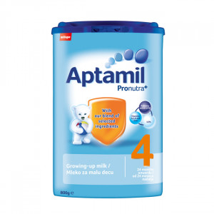 Aptamil 4 800g Easy pack