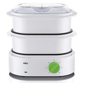 BRAUN FS3000 aparat za kuvanje na pari 554610