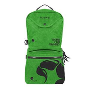Ranac Marvo BA-001 gejmerski zeleni 027-0081