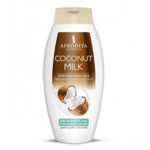 AFRODITA mleko za telo COCONUT MILK 250ml